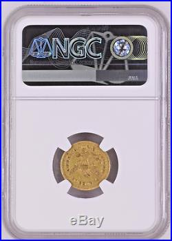 1850 $2.5 Gold Coin pre-1933 Beautiful