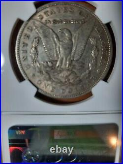 1895-S XF 45 NGC Rare Date / beautiful look coin $1 MORGAN SILVER DOLLAR