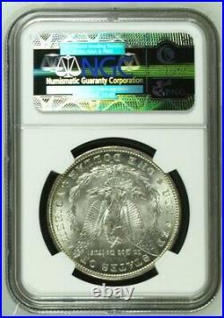 1901-O $1 NGC Graded MS64 Morgan Silver Dollar Beautiful Coin Rare UK Sale
