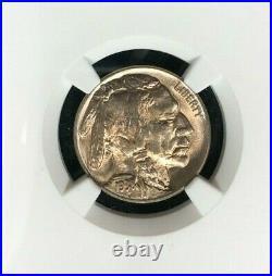 1938-d Buffalo Nickel Ngc Ms 67 Beautiful Coin Ref#77-005