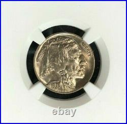 1938-d Buffalo Nickel Ngc Ms 67 Beautiful Coin Ref#77-009