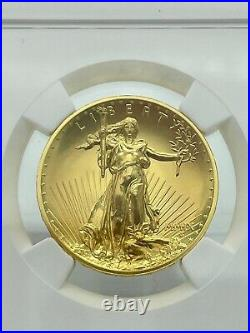 2009 $20 ULTRA HIGH RELIEF DOUBLE EAGLE GOLD COIN NGC MS70 Beautiful Coin