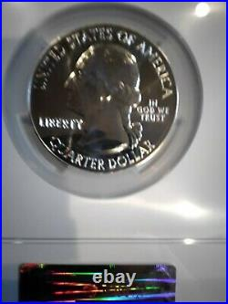 2010 America the Beautiful Grand Canyon 5 Oz. 999 Silver Coin