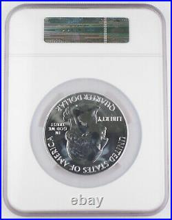 2010 Hot Springs America the Beautiful 5 Oz Silver Coin NGC MS69 PL Proof Like