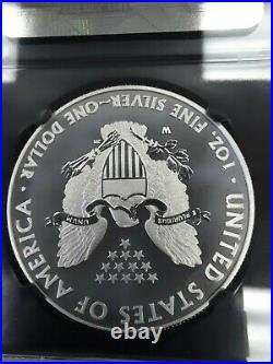 2013 W Beautiful SP70 ENHANCED Silver Eagle, NGC Early Releases, FREE SHIPPING